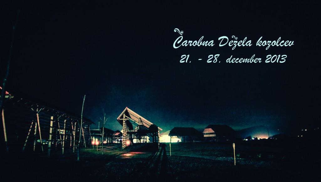 Carobna Dezela kozolcev Sentrupert na Dolenjskem Veseli december (5)