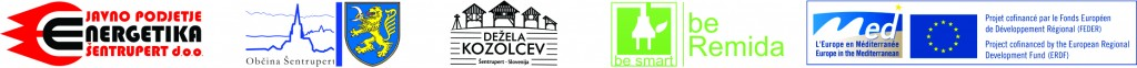 Logotipi ENERGETSKA KONFERENCA