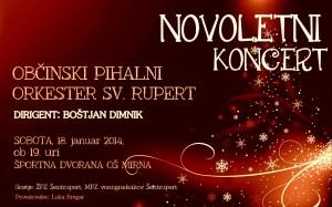 Novoletni koncert OPO Sv Rupert_januar 2014_OS MIRNA